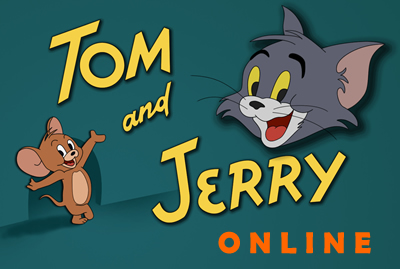 Tom a Jerry online
