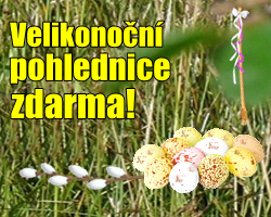 velikonocni banner photo